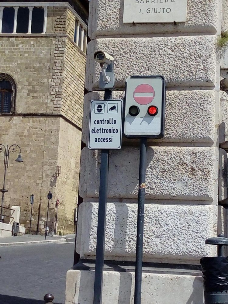Estesi i parcheggi a pagamento alla Barriera San Giusto: la nuova ordinanza in vigore da oggi