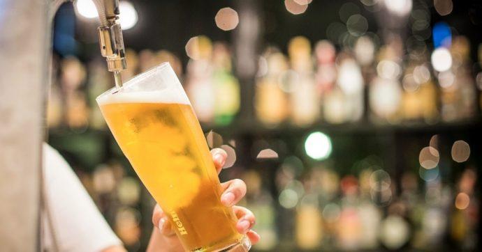 Sempre meno incassi: ristoranti e pub in affanno