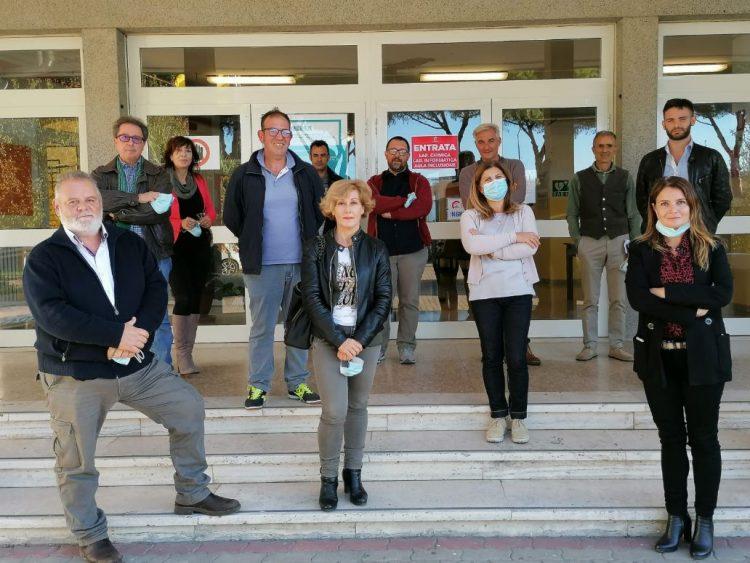 Siglato l'accordo tra l'IIS Cardarelli e le Università Agrarie di Tarquinia e Allumiere