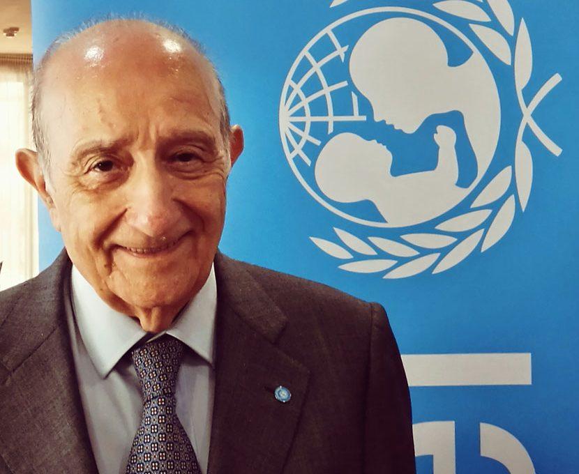 Al Programma Alimentare Mondiale dell'Onu il premio Nobel per la Pace