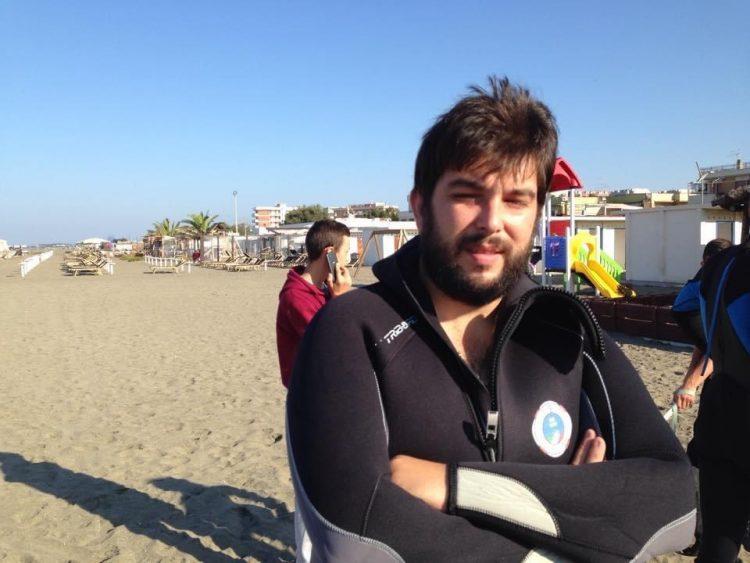 Importante riconoscimento per il tarquiniese Gino Stella