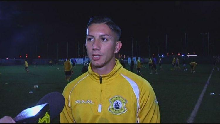 Il Borgo San Martino sospende gli allenamenti ma il calciomercato va avanti: ecco Pagliuca