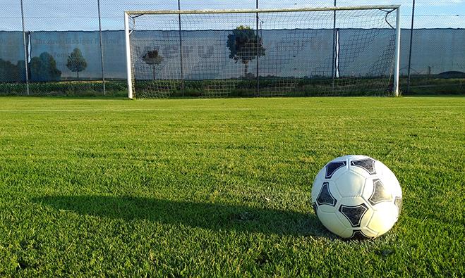 Il Dpcm ferma il calcio provinciale