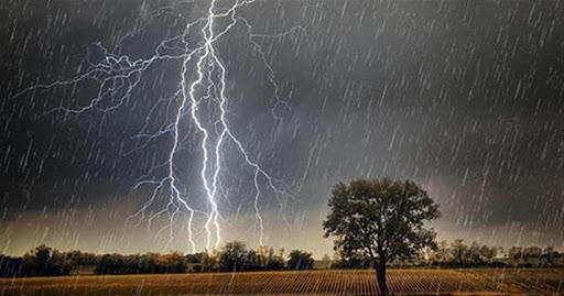 Maltempo, in arrivo piogge e temporali