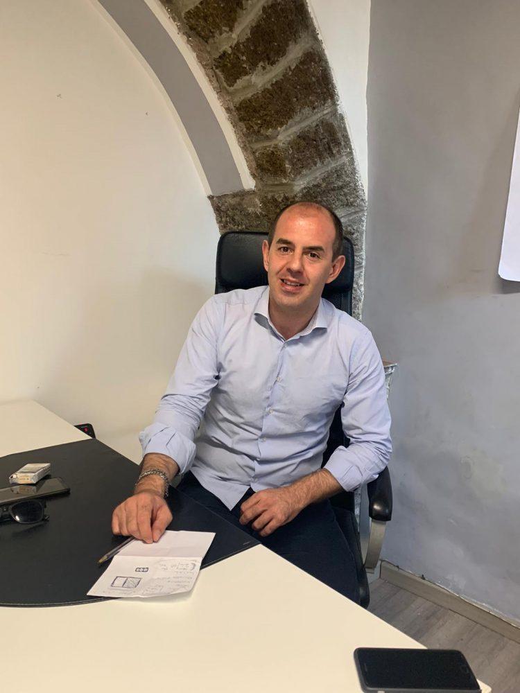 Angelo Pizzigallo è il nuovo Sindaco di Anguillara Sabazia sostenuto dalla coalizione di centrodestra