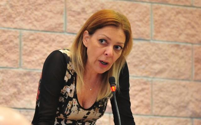 Alessandra Riccetti lascia la Lega: ''Da Tedesco scelte inconcepibili''
