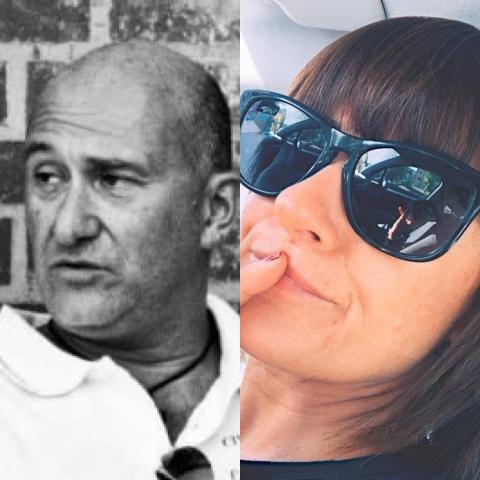 Il Crc presenta Marco Salomone e Alessandra Padelli