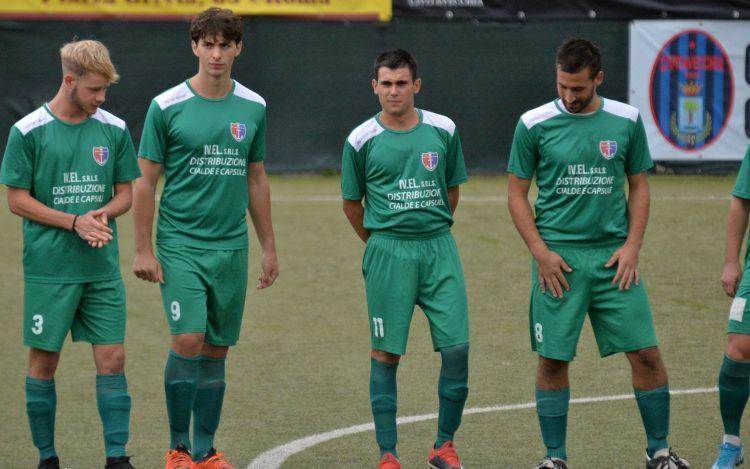 È l'ora del derby: alle 15.30 alla Cavaccia Tolfa-Csl Soccer, il Santa Marinella in trasferta contro il Canale Monterano