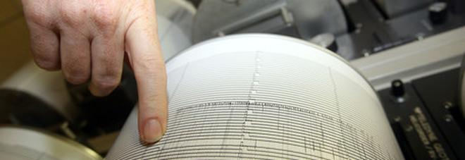 Boato e  tremolio della terra a Ischia e Valentano: segnalazioni anche a Tarquinia, Civitavecchia e Fiumicino