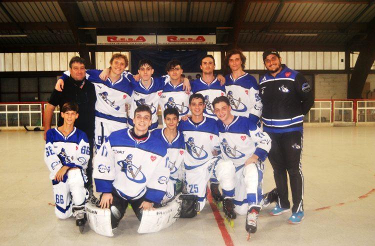 Snipers Under 18 a Milano per la Final Four