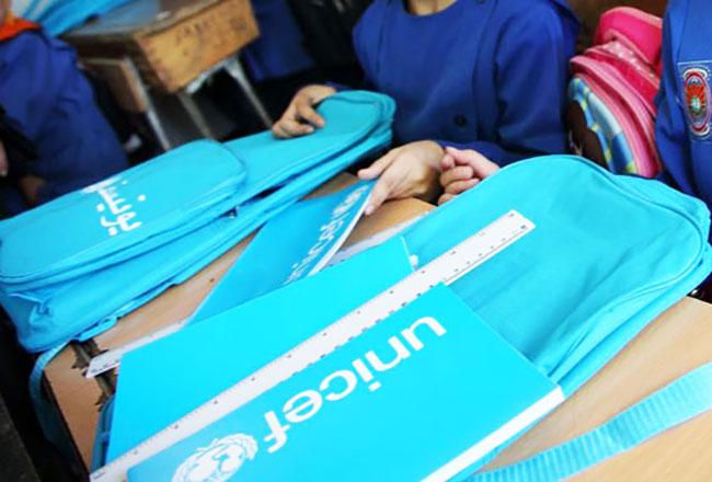 """Unicef e Unesco: """"Covid, persi già quattro mesi di scuola"""""""