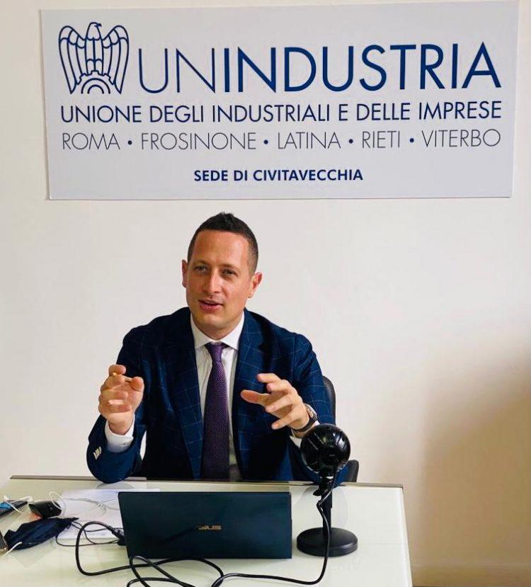 Il nuovo corso di Unindustria: sei punti per rilanciare il territorio
