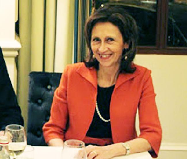 Carla Garlatti nuova Garante per l'Infanzia: le congratulazioni di Unicef Italia
