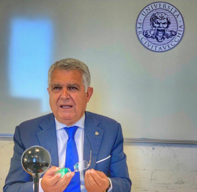 Camera iperbarica Civitavecchia, il generale Emilio Errigo: «Venga riattivata e potenziata»