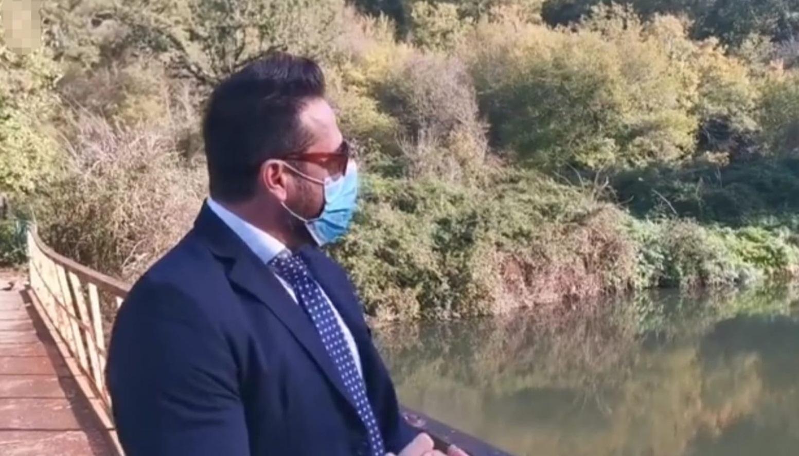 Frascarelli rassegna le dimissioni da delegato all'idrico