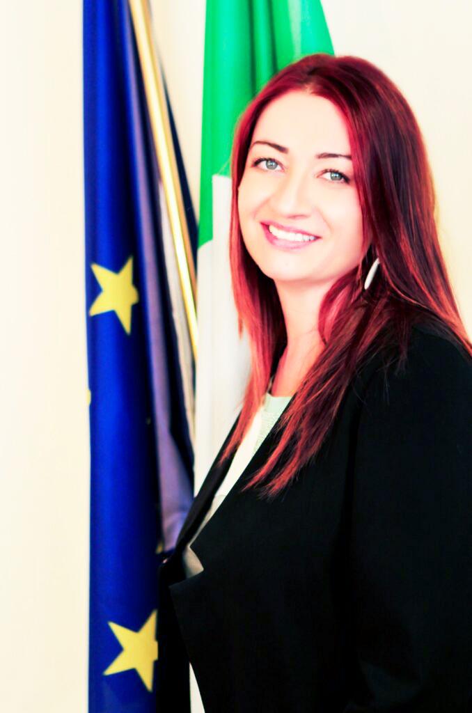 """Cgil Fp, Marietta Tidei (Iv): """"Auguri di buon lavoro a Nucerino"""""""