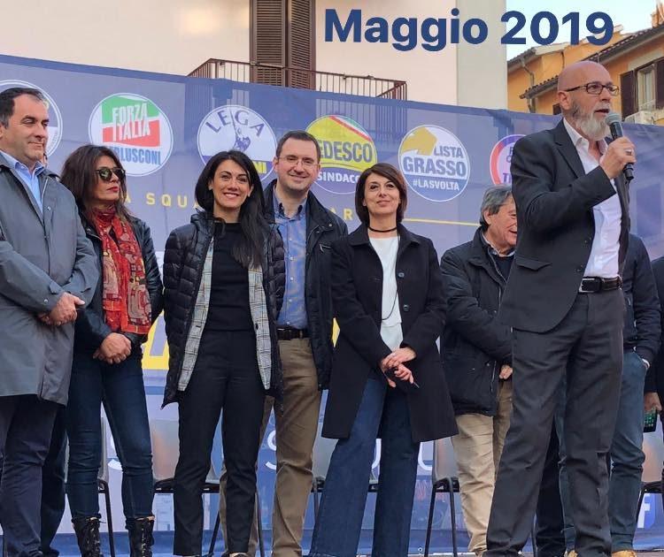 FdI fuori dalla giunta, Angelilli decisa a portare il caso a livello nazionale