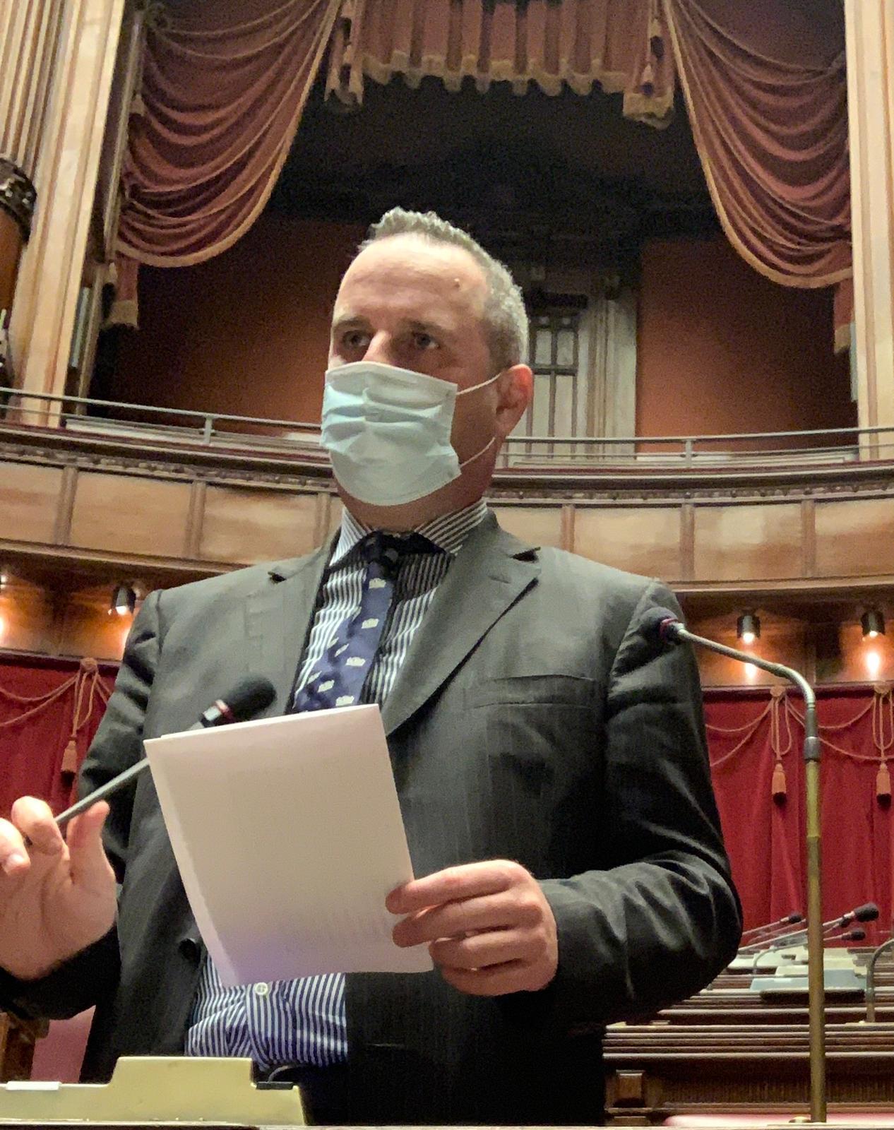 Radioterapia, approvato un ordine del giorno alla Camera