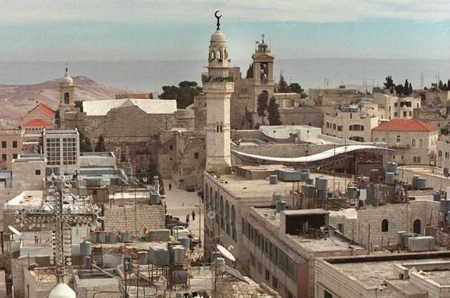 Betlemme, il Comitato 14 maggio traduce l'appello del sindaco Salman