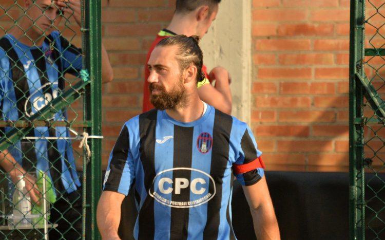 Emiliano Leone non vestirà più la maglia nerazzurra