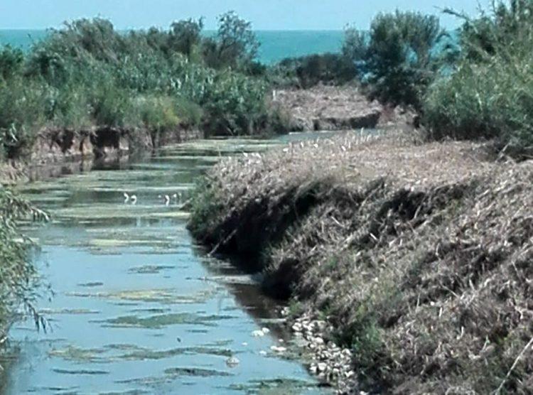 Santa Marinella, un altro intervento per la messa in sicurezza idrogeologica