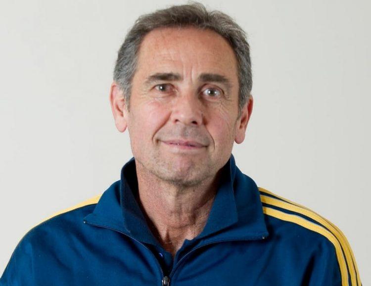Maurizio Coconi insignito della Palma d'Oro alla carriera