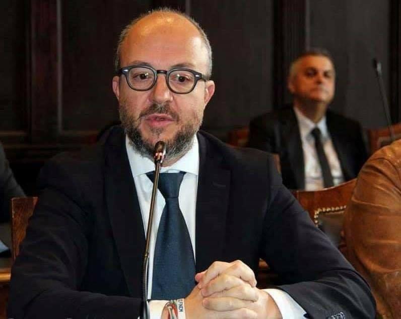 Usai, il cordoglio di Mauro Rotelli (FdI)