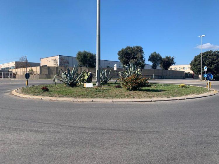 Zona industriale, asportate 24 tonnellate di rifiuti