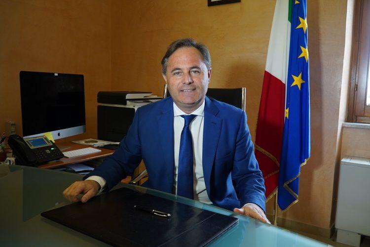 Rifiuti radioattivi, il sindaco ff Luca Benni: «Il nostro territorio non è una discarica, pronti ad azioni contro il potenziale sito deposito scorie nucleari»