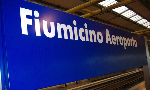 """Prolungare la Roma-Lido fino all'aeroporto:  arriva il """"sì"""" della Regione Lazio"""