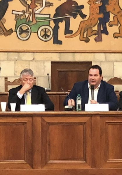 Durigon, Fusco (Lega): Governo chiarisca su scelta sito deposito scorie nucleari nel viterbese
