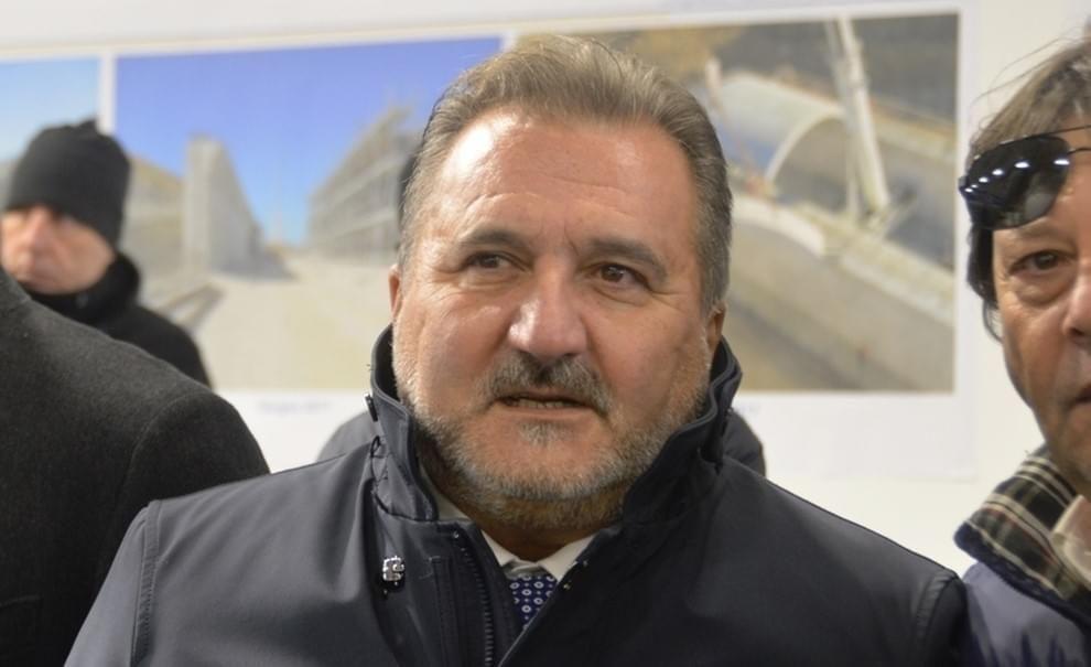 """Belcolle, Panunzi (Pd): """"Il nuovo padiglione con 10 terapie intensive ulteriore argine nel contrasto al covid"""""""