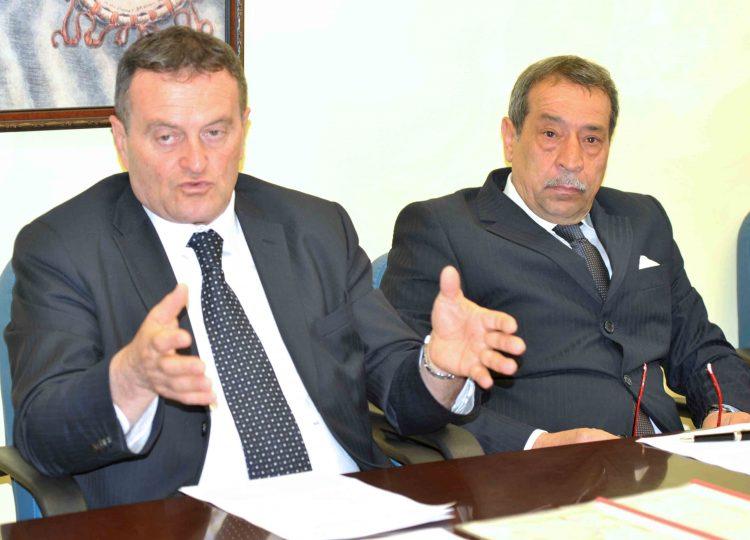 Moscherini e Sarnella assolti perché il fatto non sussiste
