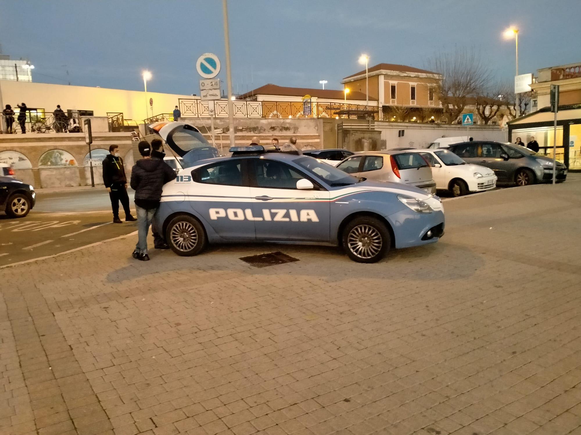 Accoltellamento a largo Galli: arrestato anche il secondo uomo