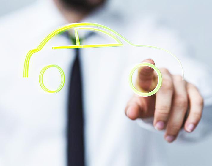 Auto elettriche, record di vendite nel 2020: +251,5%