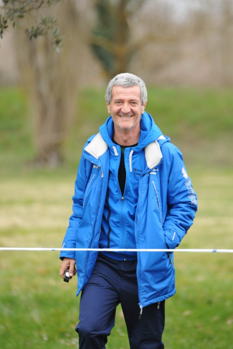 Claudio Ubaldi eletto consigliere della Fidal per il prossimo quadriennio olimpico