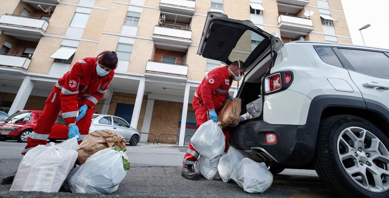 Sempre più poveri a Civitavecchia: triplicate le richieste di aiuto