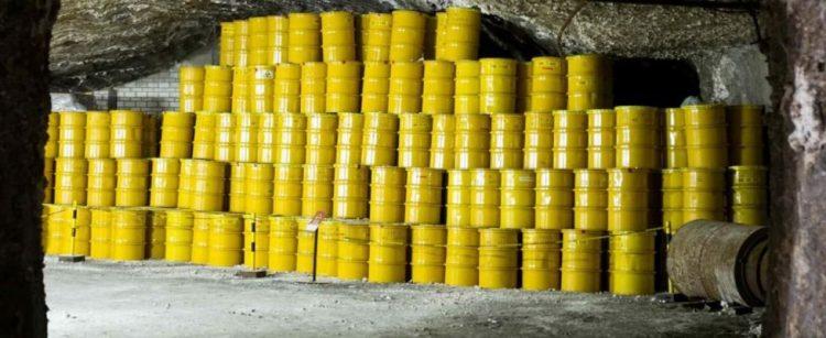 Deposito di scorie nucleari nella Tuscia: no della Regione Lazio