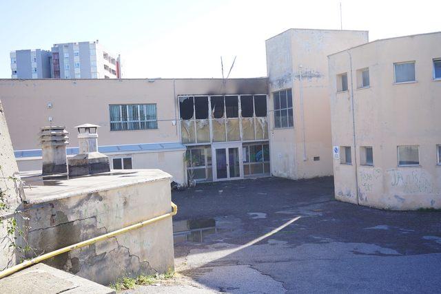 Un nuovo inizio per L'Ic Don Milani: al via i lavori di ristrutturazione della scuola media Calamatta