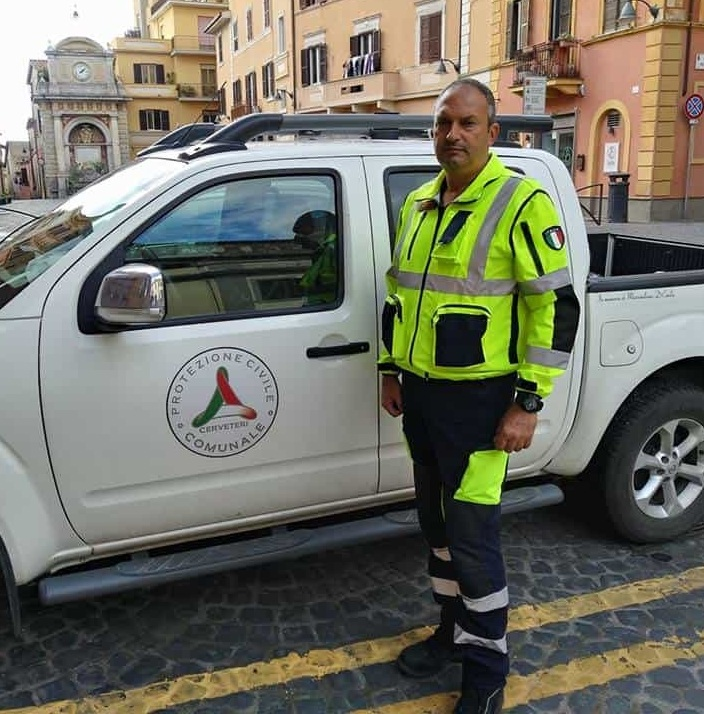 Alla Prociv 15mila euro     dalla Regione Lazio