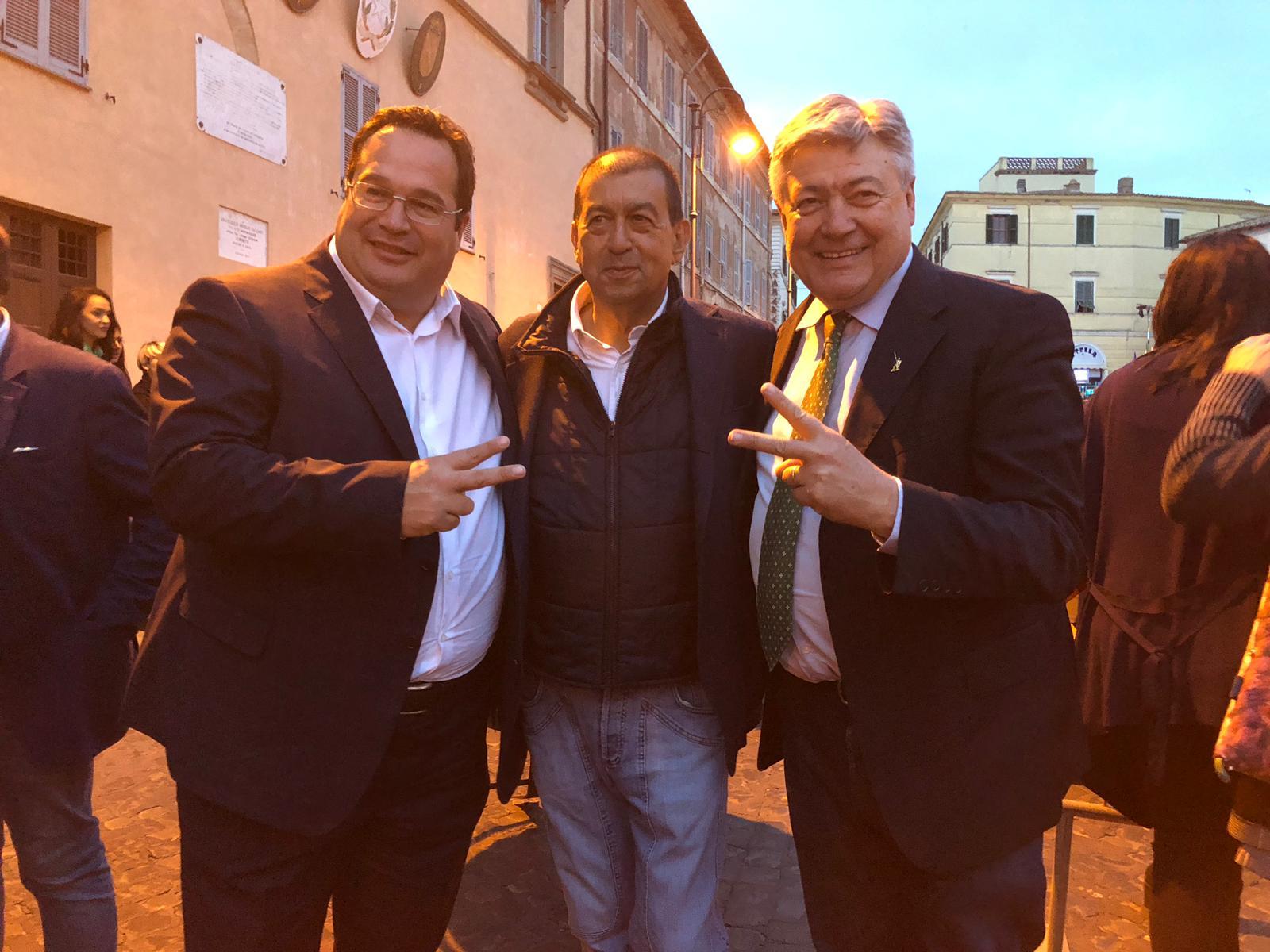 """Lega Viterbo: """"Riaperture dal 26 aprile, una vittoria del buonsenso"""""""