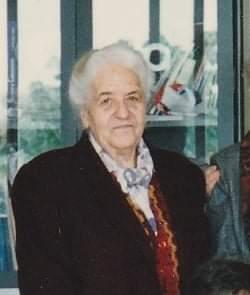 Fabio Angeloni ricorda la professoressa Zagari