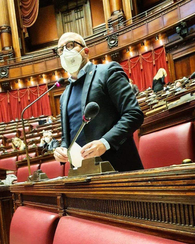 Deposito scorie nucleari: interrogazione del deputato Rotelli e mozione dei consiglieri regionali Colosimo e Righini