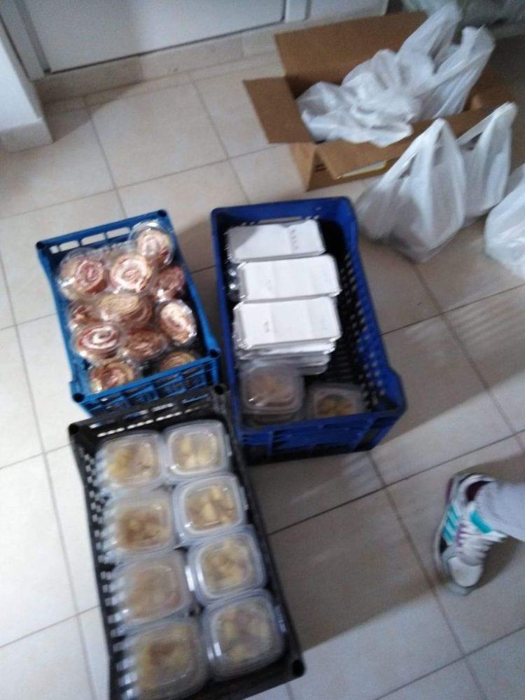 Pasqua solidale, a Santa Marinella domenica distribuzione di pacchi alimentari grazie al contributo di Fondazione Molinari