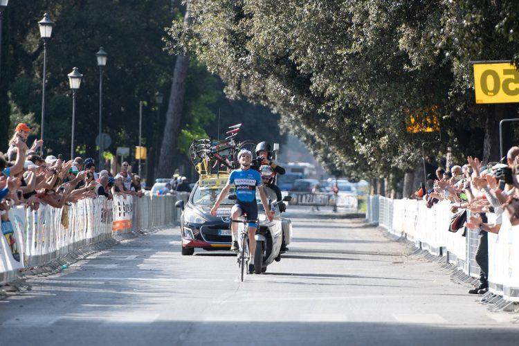 Al Team Bike Terenzi l'onore di organizzare il 74° Gran Premio della Liberazione