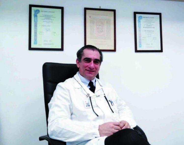 Chirurgia oncologica d'élite al San Paolo di Civitavecchia
