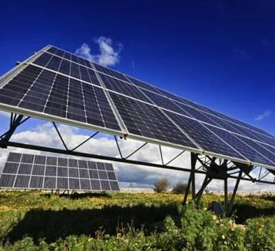 Bufera sul fotovoltaico