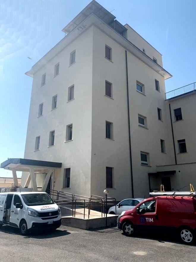 Santa Marinella, nuovo assetto in maggioranza