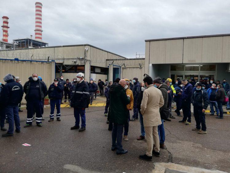Gas, Comitato Sole: la Regione Lazio dica con chi sta