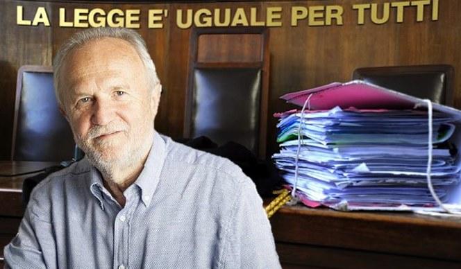 """Spese pazze"" in Regione, Montino assolto"